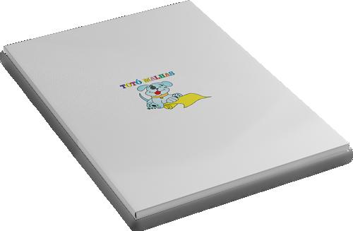 Catálogo Totó Malhas